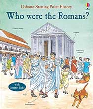 Who Were The Romans
